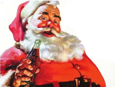 Santa Your Too Fat 2